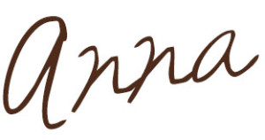 Anna-Sign