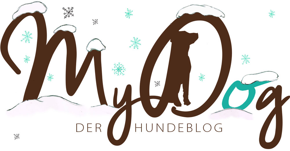 MyDog – der Hundeblog